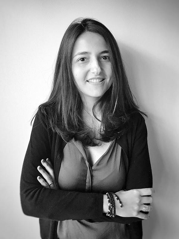 Carolina Subías
