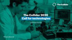 The Collider 2020