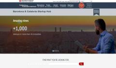 Barcelona & Catalonia Startup Hub