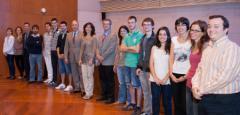 Participants Concurs