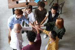 Corporate Acceleration Program