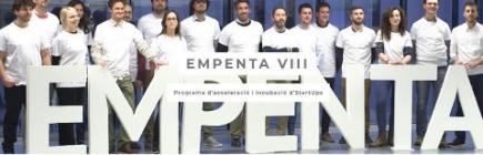 Empenta 2018
