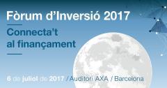XXII Forum d'Inversió