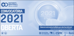 Doctorats Industrials 2021