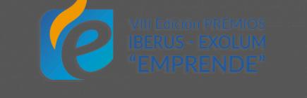 Logo Premis iberus