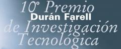 Premi Duran Farell
