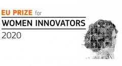 Premi UE Dones Innovadores