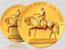 Premis Rey Jaime I 2015