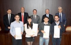 Premis Campus Iberus