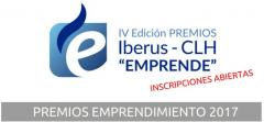 Premis Iberus-CLH