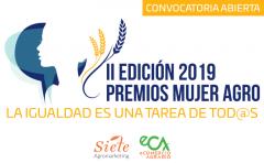 Premis Mujer Agro 2019