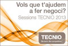 Sessions TECNIO