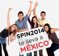 Spin2014