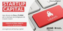 Startup Capital