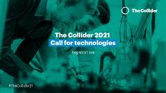 The Collider 2021