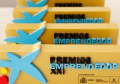 Premi EmprendedorXXI