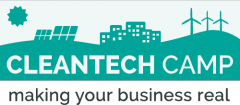 Logo Cleantech Camp