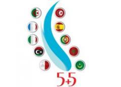 Logo 5+5