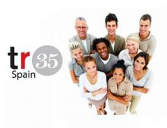 Premios TR35 Spain